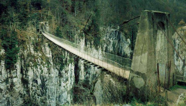 Camino de santiago reservas - St jean pied de port to roncesvalles ...